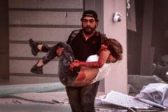 Un spital israelian se ofera sa trateze raniti din Beirut