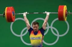 Un sportiv cunoscut din Romania, suspendat timp de 8 ani