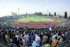 Un stadion celebru din Romania va fi demolat