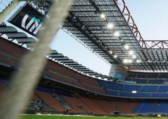 Un stadion legendar, pe punctul de a fi demolat