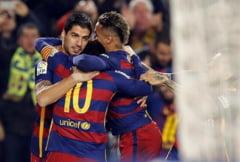 Un star al Barcelonei, terfelit de fostul impresar: Are probleme psihice, e un nerusinat!
