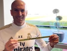 Un star al lui PSG a fost propus la Real Madrid, insa Zidane s-a opus mutarii
