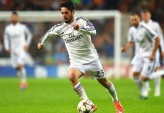 Un star de la Real Madrid va pleca in iarna la o cunoscuta grupare din Anglia - presa