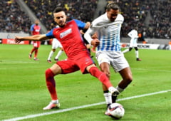 Un star de la Steaua isi anunta plecarea: Gata, ne despartim, ce sa mai fac?