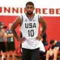 Un star din NBA riscă să piardă 17 milioane de dolari pentru că nu vrea să se vaccineze împotriva COVID - 19