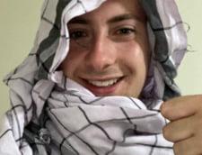 """Un student britanic aflat in vacanta in Afganistan s-a salvat in ultima clipa. Sustine ca ii place turismul """"obscur si extrem"""""""