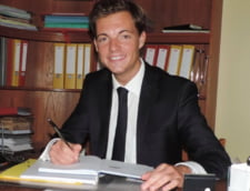 Un student de 22 de ani, ales primar in Franta: Nu-mi voi neglija studiile!