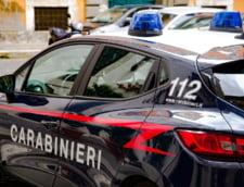 Un student roman a fost gasit mort intr-un hotel din Italia