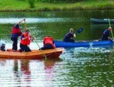 Un student roman s-a inecat intr-un lac din Franta