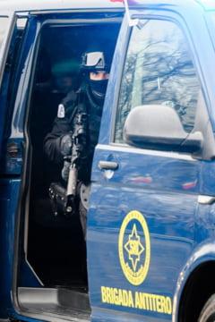 Un student tunisian a fost alungat din Romania pentru 15 ani. SRI spune ca e radicalizat