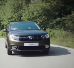 Un studiu din Franta arata ca Dacia s-a dovedit a fi cea mai rentabila marca auto