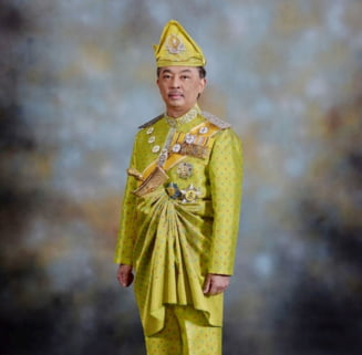 Un sultan pasionat de fotbal si hochei va fi noul rege al Malaeziei