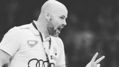Un super-antrenor se intoarce in Liga Nationala. A castigat Liga Campionilor cu o echipa romaneasca