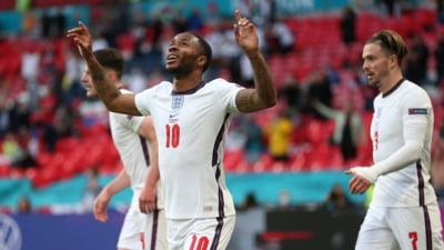 """Un super fotbalist din nationala Anglia l-a dat pe spate pe Victor Piturca. """"Uitati-va ce valoare are"""""""