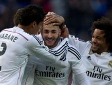 """Un super-jucator de la Real Madrid, trimis in judecata pentru santaj. E implicat intr-un """"sextape"""""""