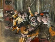 Un tablou de 800.000 de euro a fost gasit in cala unui autocar la 8 ani dupa ce fusese furat dintr-un muzeu