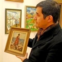 de Theodor Pallady va fi scos la licitatie pentru 24.000 euro, la Cluj