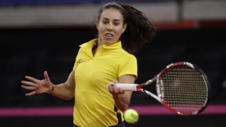 Un tablou plin de românce! Ce jucătoare vor participa la turneul de tenis de la Cluj-Napoca