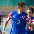 """Un tanar atacant din Croatia ii poate lua locul lui Gnohere la FCSB din aceasta vara: """"Am acceptul clubului sa negociez"""""""