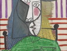 Un tanar de 20 de ani a fost condamnat la inchisoare pentru distrugerea unei picturi a lui Pablo Picasso de zeci de milioane de lire sterline