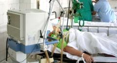 Un tanar de 20 de ani a murit la Sibiu din cauza gripei