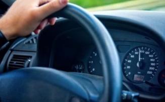 Un tanar de 20 de ani a provocat un accident rutier in Colonie. Nu avea permis de conducere