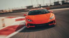 Un tanar si-a cumparat un Lamborghini Huracan Evo in valoare de 318.000 de dolari din imprumuturi garantate de Guvern