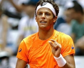 Un tenismen, prezent in Top 100 ATP, a fost suspendat pe viata