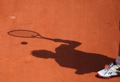 Un tenismen a fost prins cand paria de pe 4 conturi diferite: Cum a fost pedepsit