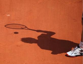 Un tenismen a fost suspendat timp de 6 luni