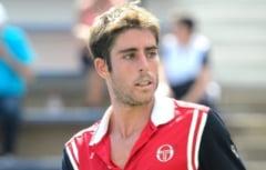 Un tenismen de top 200 mondial a fost suspendat 8 ani pentru meciuri aranjate la pariuri