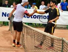 Un tenismen din Romania a ajuns surprinzator in finala challengerului ATP de la Sibiu