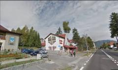Un teren din centrul Predealului, scos la licitatie de lichidatorul falimentarei Predeal SA, la un pret de 45 euro/mp