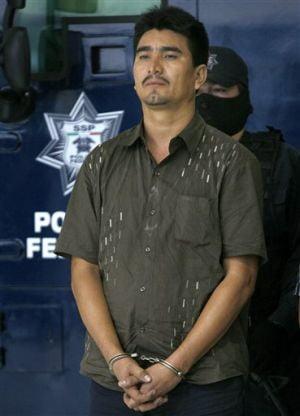 Un traficant de droguri a vrut sa-l ucida pe presedintelui Mexicului
