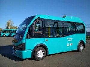 Un traseu de autobuz in premiera pentru Galati. Ar putea fi introdus de la 1 septembrie