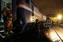 Un tren a intrat intr-un autobuz plin in Rusia: Cel putin 19 oameni au murit