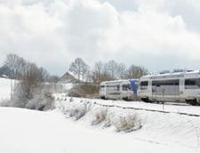 Un tren a intrat intr-un autobuz scolar in Franta: 4 copii au murit, multi altii sunt grav raniti