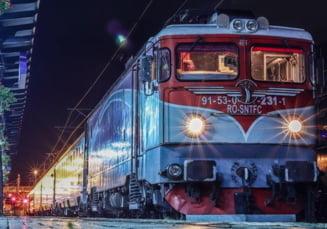 Un tren a plecat fără călători din Gara de Nord. Pasagerii fuseseră puși să aștepte la altă linie