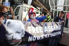 Un tribunal britanic a respins cererea de Julian Assange de amanare a audierilor in cazul cererii de extradare in SUA