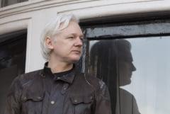Un tribunal suedez a respins cererea de arestare a lui Julian Assange pentru viol