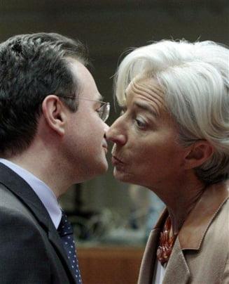 Un trilion de dolari, pentru salvarea euro