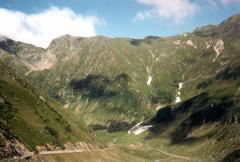 Un turist a disparut in masivul Bucegi