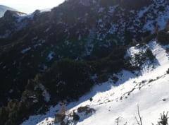 Un turist a fost gasit mort in Bucegi, dupa cinci zile de cautari