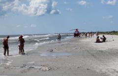 Un turist a murit înecat la Sulina