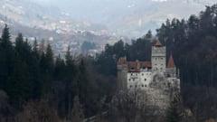 Un urmas al lui Bram Stoker vine in Romania - va continua legenda lui Dracula