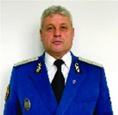 Un valcean din... Slatina, numit sef al Jandarmeriei Romane