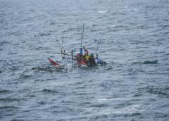 Un vas de pasageri s-a scufundat in sudul Peninsulei Arabice: Zeci de oameni sunt dati disparuti