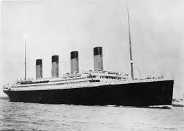Un vechi mister al Titanicului, rezolvat de oamenii de stiinta