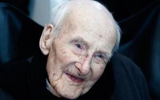 Un veteran din primul razboi mondial a devenit cel mai varstnic barbat din lume