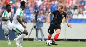 Un vicecampion mondial cu Croatia isi intrerupe activitatea sportiva din cauza unor probleme cardiace - oficial